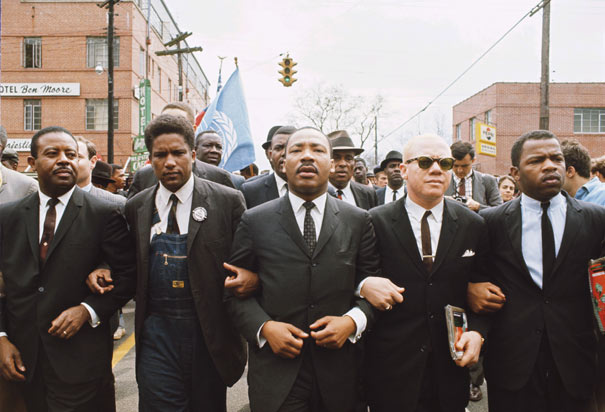 March from Selma to Montgomery (TV-14; 4:11) On Sunday, March 21, 1965 ...