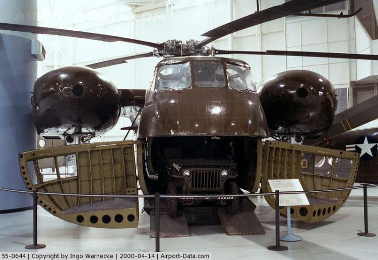 Fort Rucker, Alabama: United States Army Aviation Museum photo ...