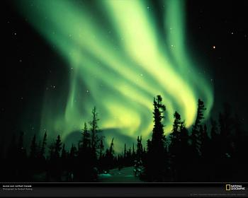 aurora borealis-yellow-green-aurora-406540-xl.jpg