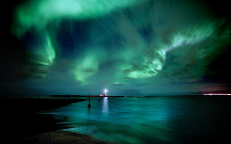 borealis alaska aura hd - photo #4