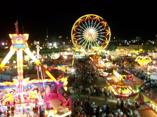 Arizona State Fair - Arizona State Fair-2