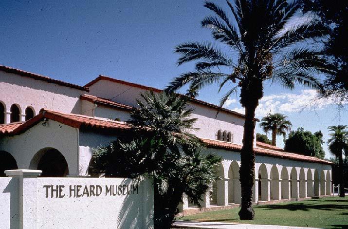 Heard Museum Phoenix Arizona