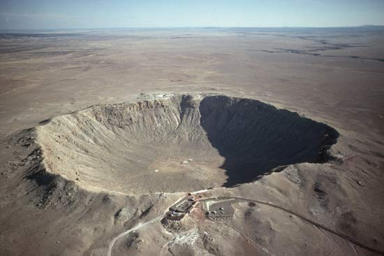 Study:  Kids Bullied in Gym, Sports Avoid Future Activity 6831-winslow-meteor-crater-2