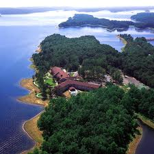Bismarck arkansas degray lake resort state park photo for Lake degray fishing report