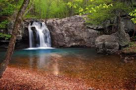 Hot Springs Arkansas Lake Catherine State Park Photo