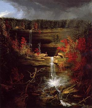 Oil painting-falls-kaaterskill.jpg
