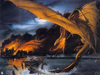 Lord of the Rings-smaug_over_esgaroth.jpg