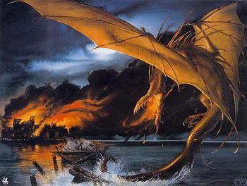 Lord of the Rings-smaug_over_esgaroth.jpg