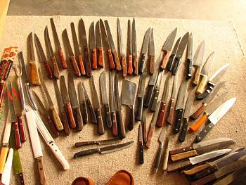 "I'll bet that you don't collect ""kitchen knives""....I DO! Check mine!-img_5156.jpg"
