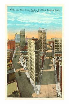 Where to find cards, pictures of Atlanta landmarks?-candler-building-atlanta-georgia.jpg