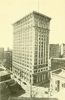 Where to find cards, pictures of Atlanta landmarks?-candler_building.jpg