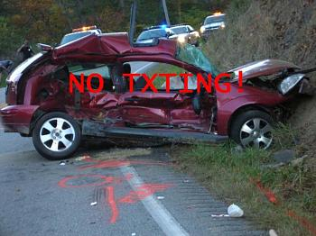 New Texting/Driving Laws in Texas-no-txting-wreck.jpg