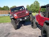 Name:  Randys jeep on mine.jpg Views: 168 Size:  6.3 KB