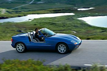 15 Awesome Supercars the Feds Won?t Seize-1988-1991-bmw-z1.jpg