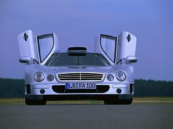 15 Awesome Supercars the Feds Won?t Seize-1997-1998-mercedes-benz-clk-gtr-coupe.jpg