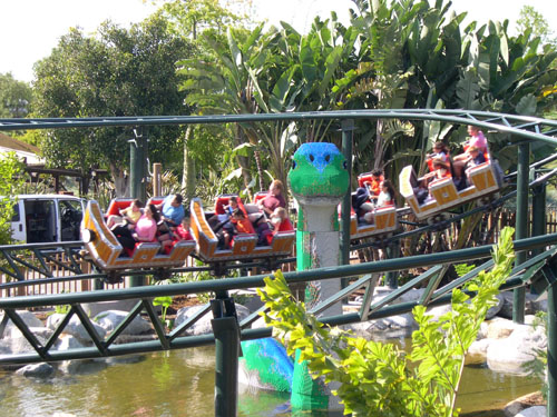 Legoland California  legoland_california_coastersaurus