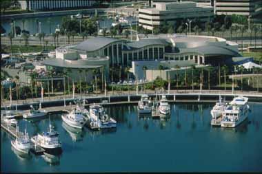 Long Beach California Aquarium Of The Pacific Photo