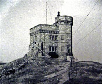 St. John's, Newfoundland, Canada - Photo Thread-cabot-tower-signal-hill.jpg