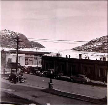 St. John's, Newfoundland, Canada - Photo Thread-cabot-tower-harbor-entrance.jpg
