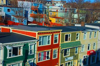 St. John's, Newfoundland, Canada - Photo Thread-st-johns_houses.jpg