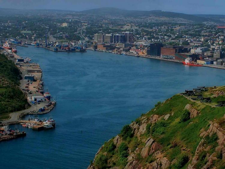 St Johns Newfoundland Airport Hotels