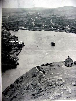 St. John's, Newfoundland, Canada - Photo Thread-queens-battery-signal-hill-st.-johns-newfoundland-circa-1951-others%3D.jpg