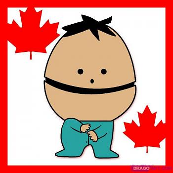 Ask a question about Canada-how-draw-ike-south-park.jpg