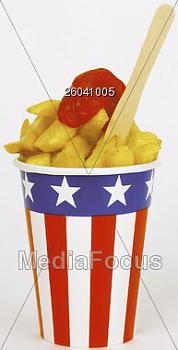 Ask a question about Canada-american-fries-paper-cup-26041005.jpg