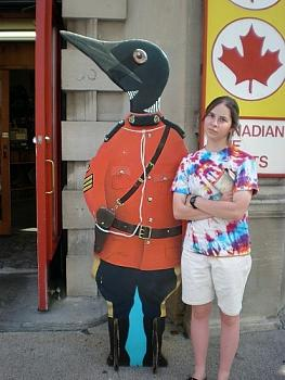 Ask a question about Canada-mountieduck.jpg