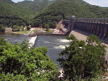 Enter the April Picture of the Month Contest-bluestone-dam-river-hinton-west-virginia.jpg