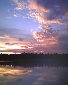 Enter May's Picture of the Month Contest-lakesunset.jpg