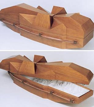 You only get one chance at a last impression-wood-casket-abstract-design.jpg