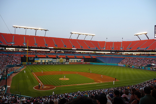 Miami Gardens, Florida: Sun Life Stadium Photo, Picture, Image Pictures Gallery