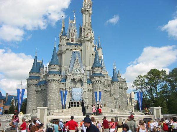 Lake Buena Vista Florida Walt Disney World Resort photo picture image
