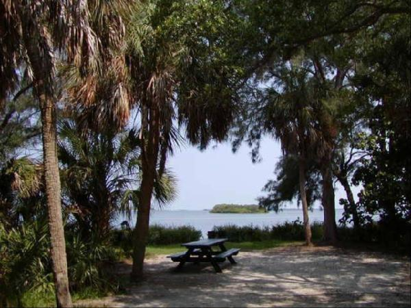 Florida Fort Desoto Photo Picture Image