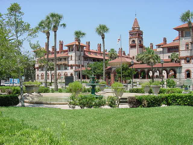 Ponce St Augustine Hotel