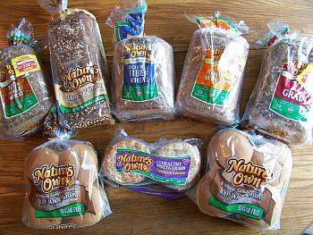 My search for a great Grilled Cheese.-bread-%3D-natures-own.jpg