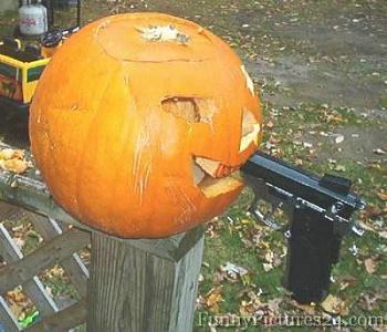Free Pumpkin Carving Patterns-funnypumpkin1.jpg
