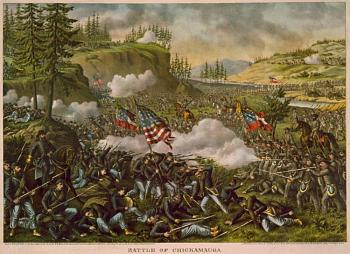 This Day In History-battle_of_chickamauga_sm.jpg