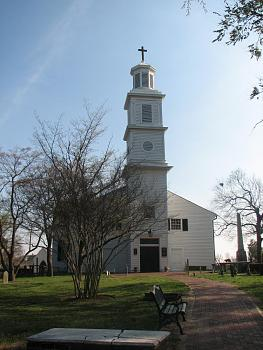 What's your City Famous For?-st.-johns-church-church-hill-richmond-virginia-.jpg
