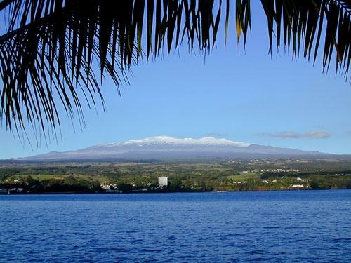 Weather Report Big Island Hawaii