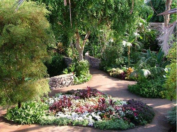 Des Moines Iowa Des Moines Botanical Center Photo Picture Image