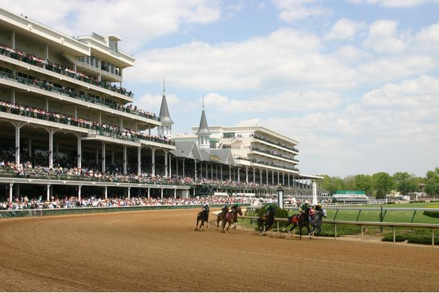 Louisville Kentucky Kentucky Derby Museum Photo Picture