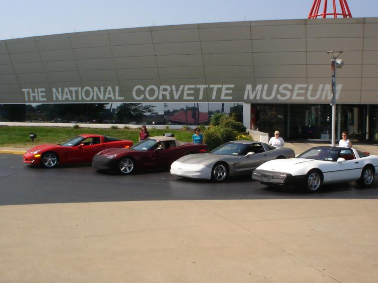 pics photos national corvette museum. Cars Review. Best American Auto & Cars Review