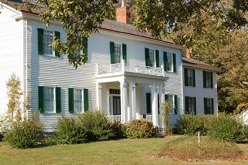 Dinsmore homestead burlington kentucky for The dinsmore house