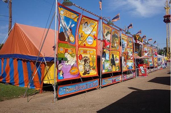 State Fair Shreveport Louisiana