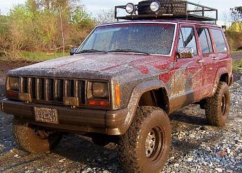 Please give me one good reason to visit Louisiana-muddy-truck2.jpg