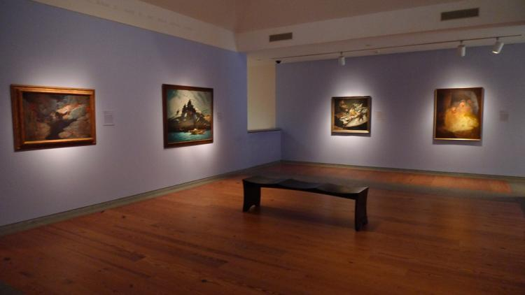 Portland maine portland museum of art photo picture image for Portland art museum maine