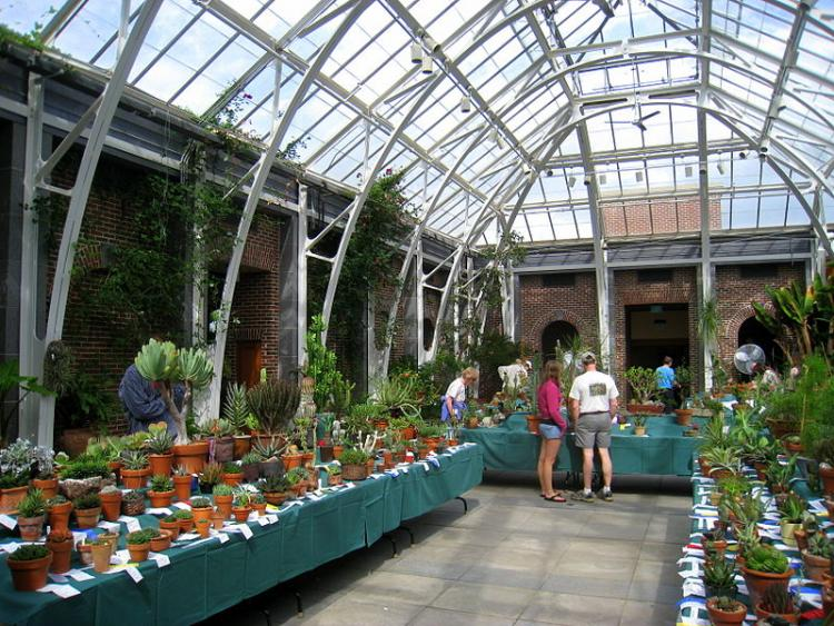 Boylston Massachusetts Tower Hill Botanical Garden Photo Picture Image