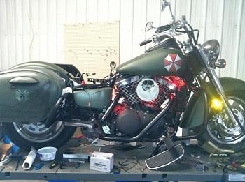 Anybody have a motorcycle ?  Let's see some pics-finished-almost-there.jpg